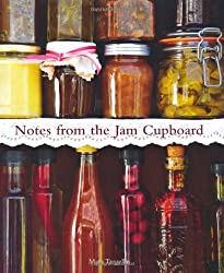 Notes from the Jam Cupboard