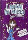 Scarica Libro Feste in arrivo I diari di Nikki (PDF,EPUB,MOBI) Online Italiano Gratis