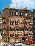 3782 - Vollmer H0 - City-Hotel