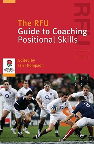 Zoom IMG-1 rfu guide to coaching positional