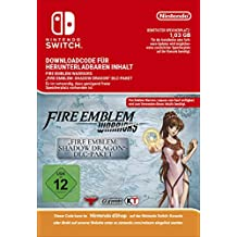 FE Warriors: Fire Emblem Shadow Dragon Pk DLC  | Switch - Download Code