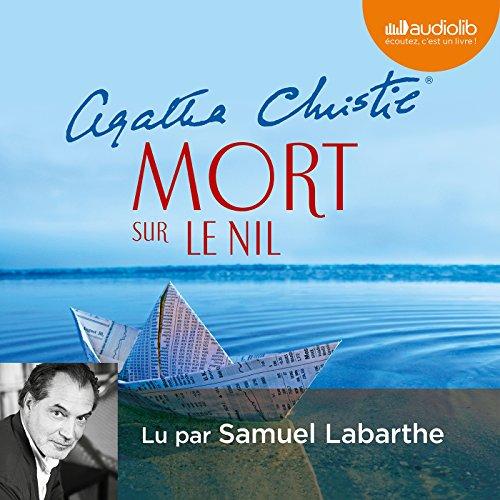 Mort sur le Nil: Livre audio 1 CD MP3