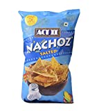 #5: Act II Nachoz - Salted, 150g Packet