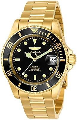 Invicta 8929OB Reloj Automatico Unisex