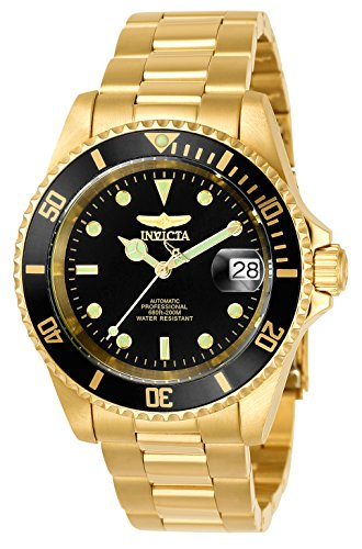 invicta-mens-automatic-watch-with-black-dial-analogue-display-and-gold-stainless-steel-plated-bracel