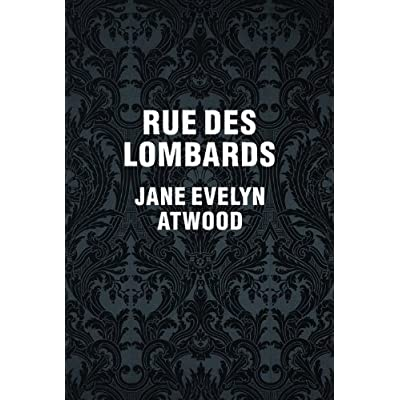 Rue des Lombards - Version anglaise