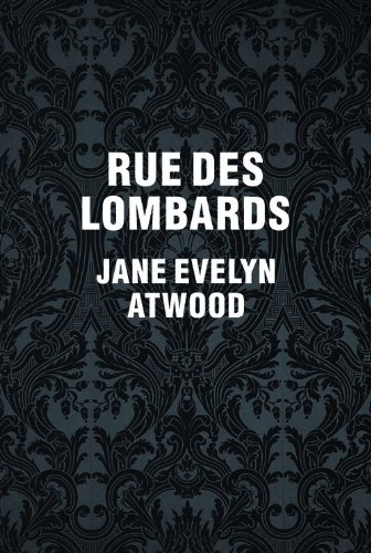 Rue des Lombards par Jane evelyn Atwood