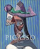Picasso (Basic Art Series) (Basic Art Album)