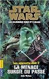 Star Wars, Les apprentis Jedi, Tome 2 - La menace surgie du passé