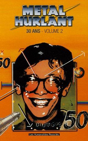 Métal Hurlant 30 ans, Tome 2 : Sanctuaire Tome 1 ; Prophet Tome 1 : Pack 3 volumes par Xavier Dorison, Mathieu Lauffray, Christophe Bec