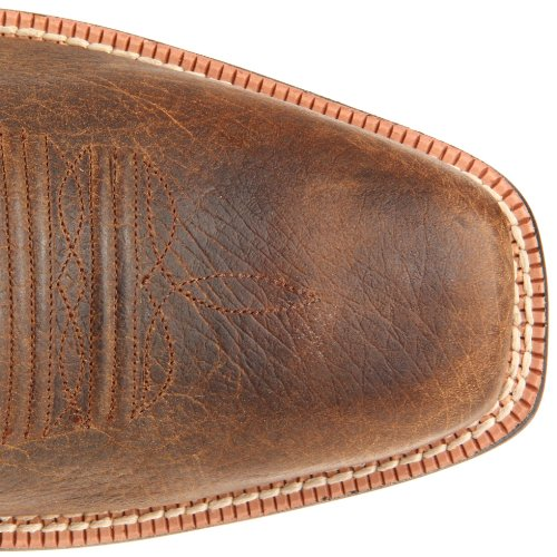 Post gate Western Heritage Brown cowboy Reinsman Earth Ariat stiefel P0UCqOw