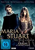 DVD Cover 'Maria Stuart - Blut, Terror und Verrat (2 DVDs)