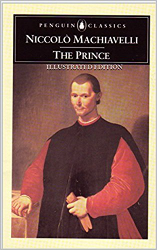 the-prince-illustrated-edition-english-edition