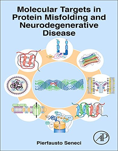Molecular Targets in Protein Misfolding and Neurodegenerative Disease (English Edition)
