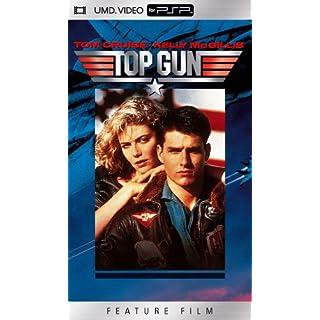 Top Gun [UMD Universal Media Disc]