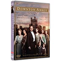 Downton Abbey: Stagione 6