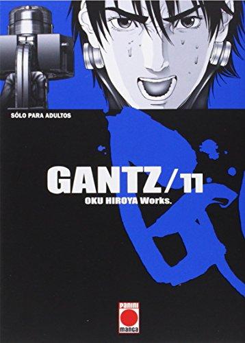 Gantz 11 (Seinen Manga Gantz)