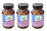 (3 PACK) - Organic India - Org Ashwagandha | 60's | 3 PACK BUNDLE