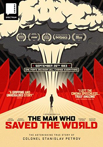 Preisvergleich Produktbild The Man Who Saved The World [DVD] [UK Import]