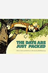 The Days Are Just Packed: Calvin & Hobbes Series: Book Twelve (Calvin and Hobbes) Paperback