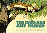 The Days Are Just Packed: Calvin & Hobbes Series: Book Twelve (Calvin and Hobbes)