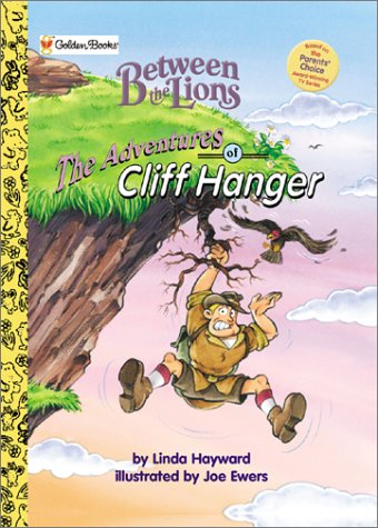 The Adventures of Cliff Hanger (Road to Reading) -