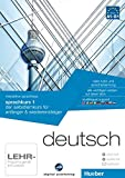 Digital publishing Sprachkurs 1 Deutsch - Programa educativo (DEU)