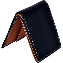 Accezory Men's Blue Wallet