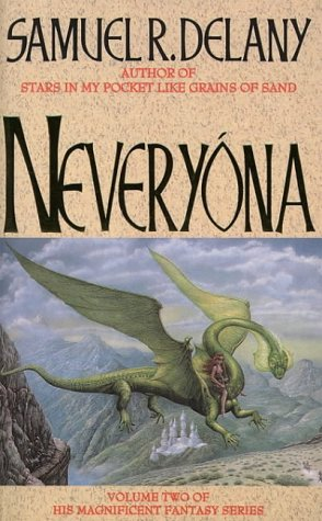 Neveryona (Neveryon series)