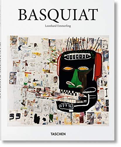 Jean-Michel Basquiat (1960-1988) : La fuerza explosiva de las calles PDF Books