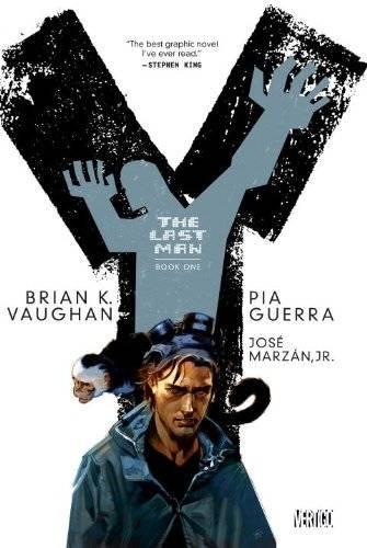 y-the-last-man-book-1-tp
