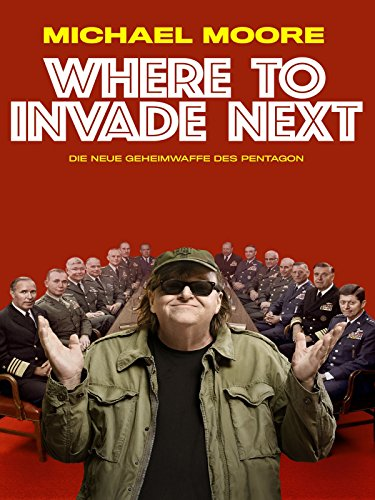 Where to Invade Next [dt./OV] -