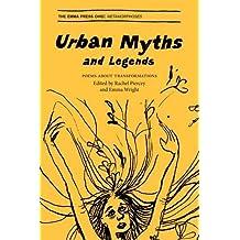 Urban Myths and Legends (The Emma Press Ovid)