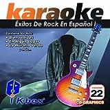 KBO-22 xitos De Rock En Espa?ol I(Karaoke) by Miguel R?os, Rostros Ocultos, Radio Futura, Git, Duncan Dhu, Miguel Mateos, Migu (2012-02-28)