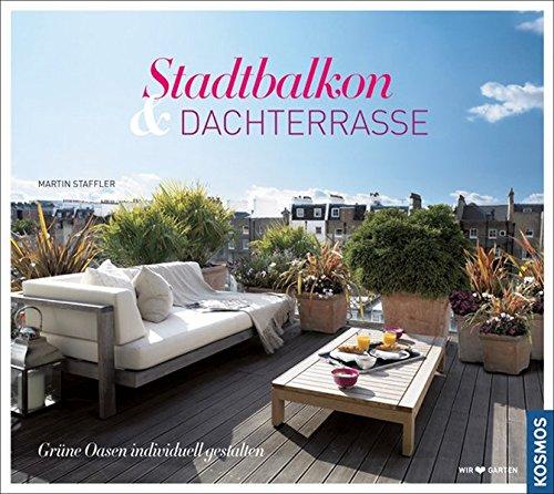 Kleinen Balkon gestalten Ideen zur Verschönerung - bauen.de