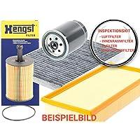 HENGST FILTER Innenraumfilter Pollenfilter Filter Innenraumluft E2998LB