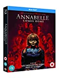 Annabelle Comes Home [Blu-ray] [2019] [Region Free]
