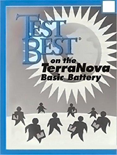 10pk Test Best Terranova G (Test Best on Terra Nova) (Tests Terra Nova)