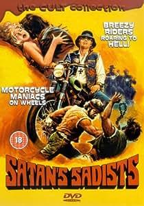 Satan's Sadists [DVD]