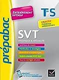 Prepabac Entrainement Intensif: Tle - Svt - S (Specifique & Specialite