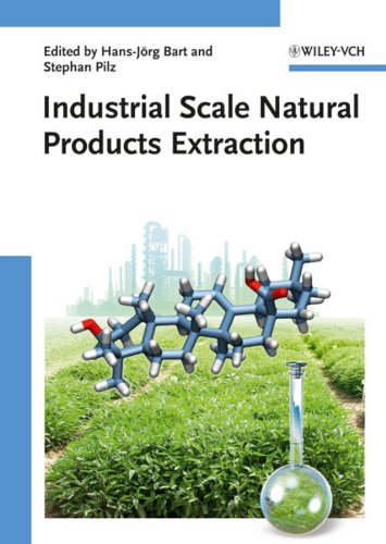Industrial Scale Natural Products Extraction (English Edition)