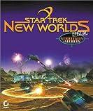 Star Trek - New Worlds Official Strategies & Secrets - Sybex Inc - 24/08/2000