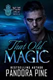 That Old Magic: A Cold Case Psychic Spin Off Novella ( Cold Case Psychic Spin Off Novellas Book 4) (English Edition)