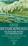 Produkt-Bild: Metamorphosen: Das Buch der Mythen und Verwandlungen