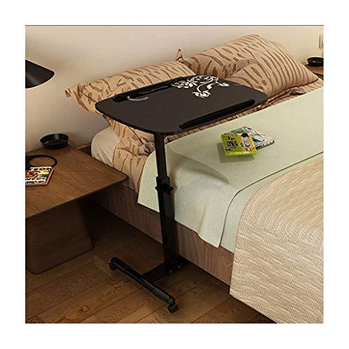 ELYSYSRL Couchtische Nachttisch Laptop Schreibtisch Faltbar Mobile Heben drehbar Konsole Sofa Beistelltisch Multifunktional Kaffeetisch-1-23.62X15.75Zoll -
