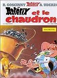 Astérix et le chaudron - Hachette - 26/07/1999