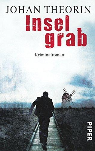 Inselgrab: Kriminalroman (Öland-Reihe, Band 4): Alle Infos bei Amazon