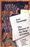Book cover for The History of the Siege of Lisbon