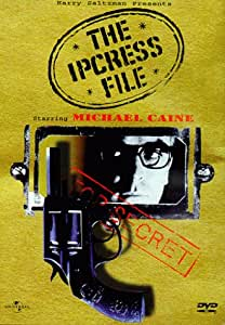 The Ipcress File [Import USA Zone 1]