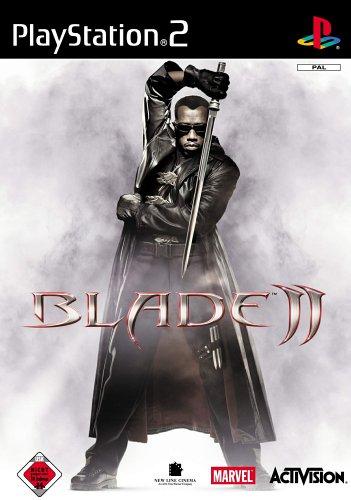 Blade II - PS2 USK18 *
